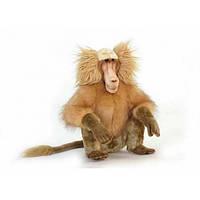 Мягкая игрушка Hansa Обезьяна Гамадрил 43см 4981, фото 1