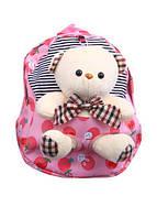 Рюкзак Pink Bear, фото 1