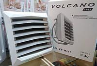 Тепловентилятор EuroHeat VOLCANO VR MINI з водяним теплообмінником