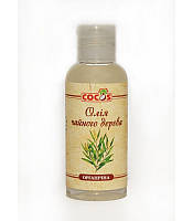"""Натуральное масло для ухода за волосами и телом """"Масло Чайного дерева"""", 50 мл"""