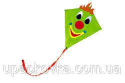 Воздушный змей Клоун