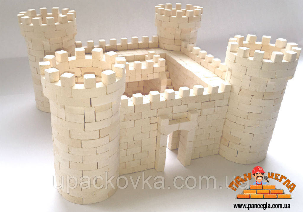 Крепость Пана Цеглы