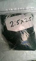 Полотно на паук из нитки 2.5 на 2.5 м, доставка во все регионы Украины