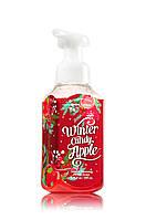 Мыло-пена Bath&Body Works Winter Candy Apple