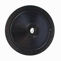 Шкив компрессора 2-х цил. Д-245.9 ПАЗ-4234 «АВРОРА» (чугун)
