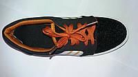 Мокасины - кроссовки сетка K&G