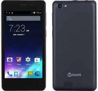 Смартфон Nomi i450 Black