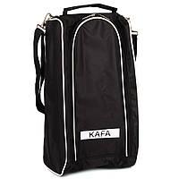 Мужская сумка P019 XL black