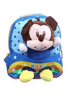 Рюкзак Blue Monkey, фото 1