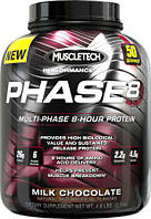 Протеин Phase 8 Muscletech (2 кг)