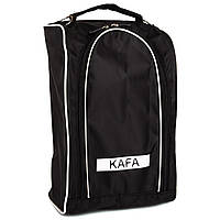 Мужская сумка P019 black
