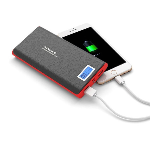 Power Bank Портативні зарядки