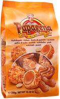 Конфеты  Papagena (Папагена вафельные шарики в арахисе с арахисовым кремом внутри) Австрия 300г
