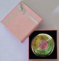 Зеркальце в подарочной упаковке №7006-5-5