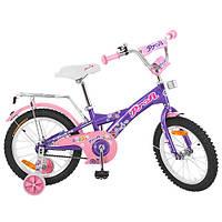"Велосипед Profi 18"" Original Girl G1863 Purple (G1863)"