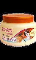 Бальзам для волос Рис и Морские водоросли Япония Восточные страны