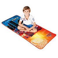 Пляжный коврик каримат мат для игр на улице, пляже и дома. John 72548 Тачки