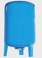 Гидроаккумулятор (бак для воды) Euroaqua V100L объемом 100 литров, вертикальный