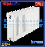 Стальной панельный радиатор 22К 500*500 OVI (Украина)
