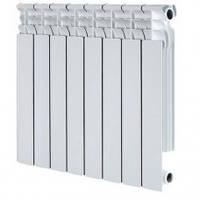 Биметаллический радиатор GROSS
