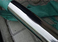 Труба нержавеющая пищевая 80х2,0мм AISI 304 (08Х18Н10) круглая полированная