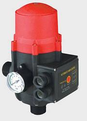 Электронное реле давления Euroaqua SKD-2A автоматика для насоса