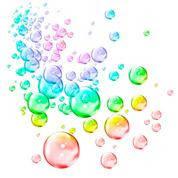 Интерактивная шоу-программа мыльных пузырей для детей! 30-45 минут