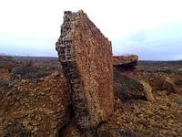Камень Туф коралловый