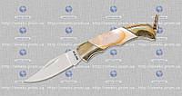 Складной нож подарочный (эксклюзив) 0026-mini (складной) MHR /08-1