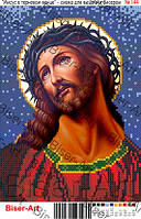 Ікона Ісус в терновому вінку№ 144