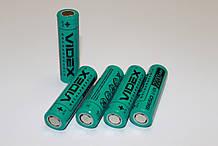 Аккумулятор Videx Li-Ion 18650 2200 mAh