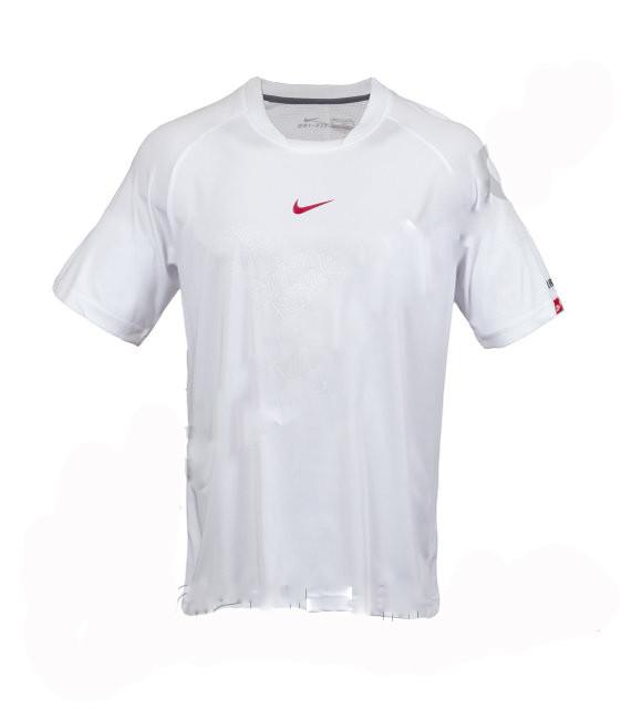 футболка мужская полиэстр