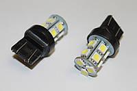 Лампа LED T20 12V 13LED 182L (W21/5W)