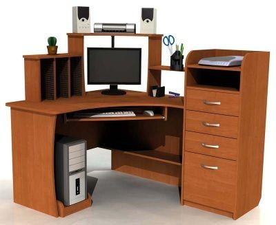 Компьютерные столы и кресла для работы. Что подобрать.