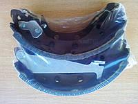 Колодки тормозные задние Chery Amulet  A11 Uni-brakes (Китай)