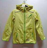 Детская куртка - ветровка Crivit