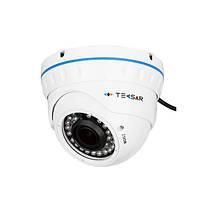 Купольная TVI камера Tecsar AHDD-1Mp-30Vfl-out-THD