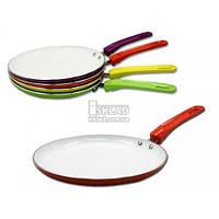 Сковородка 23 см Блинна с керамическим покрытием 80104