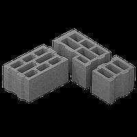 Блок несъемной опалубки (510х400х235)