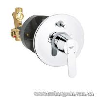 Смеситель для ванны скрытого монтажа Grohe Get 31199000