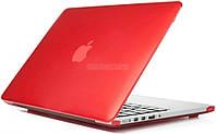 "Чехол для ноутбука iPearl Crystal Case for MacBook Air 11"" (Red)"