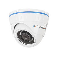 Видеокамера AHD купольная Tecsar AHDD-20F3M-out