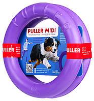 Тренировочный снаряд для собак Collar Puller midi, диаметр 20см