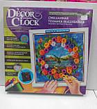 Часы Decor Clock 'Герберы' (DС-01-02), фото 3
