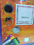 Часы Decor Clock 'Герберы' (DС-01-02), фото 7