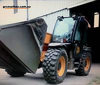 Шины 440/80R28 Michelin BIBLOAD (16.9R28 )
