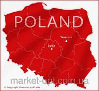 Ваша польская фирма. Открытие фирмы в Польше