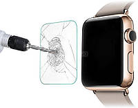 Защитное стекло Apple Watch Tempered Glass 42 mm