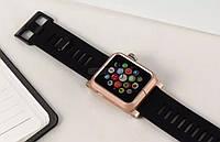 Ремешок LUNATIK Epik Band for Apple Watch 42 mm Gold