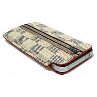 Чехол Case Louis Vuitton Azure Canvas iPhone 4/3GS (A03)